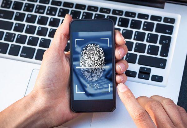 fingerprint-login